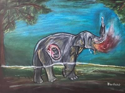 Fit400 elephant tragedy 1