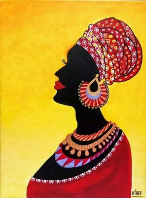 Fit400 african beauty 1