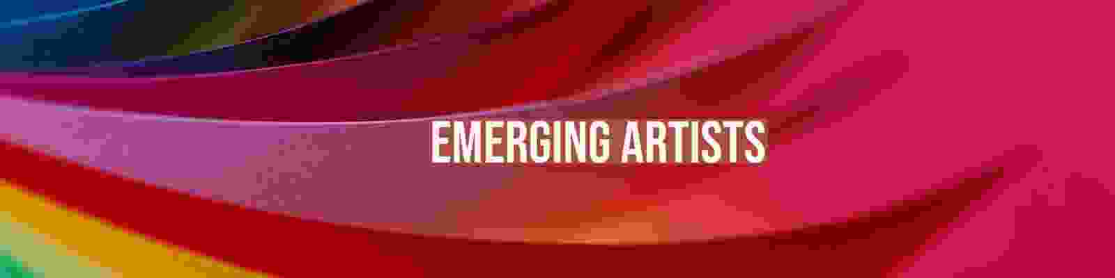 Low qual emerging artists 2