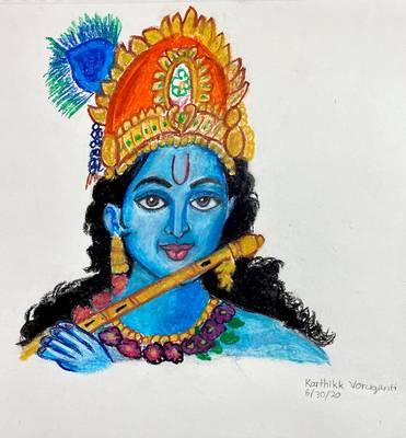 Fit400 lord krishna 1
