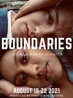 Fit200 boundaries poster