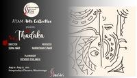 Fit200 thadaka poster with logos