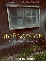 Fit200 hopscotch poster