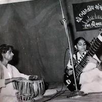 Thumb200 john and hasu at music competion in nadiad  india thumbnail  2
