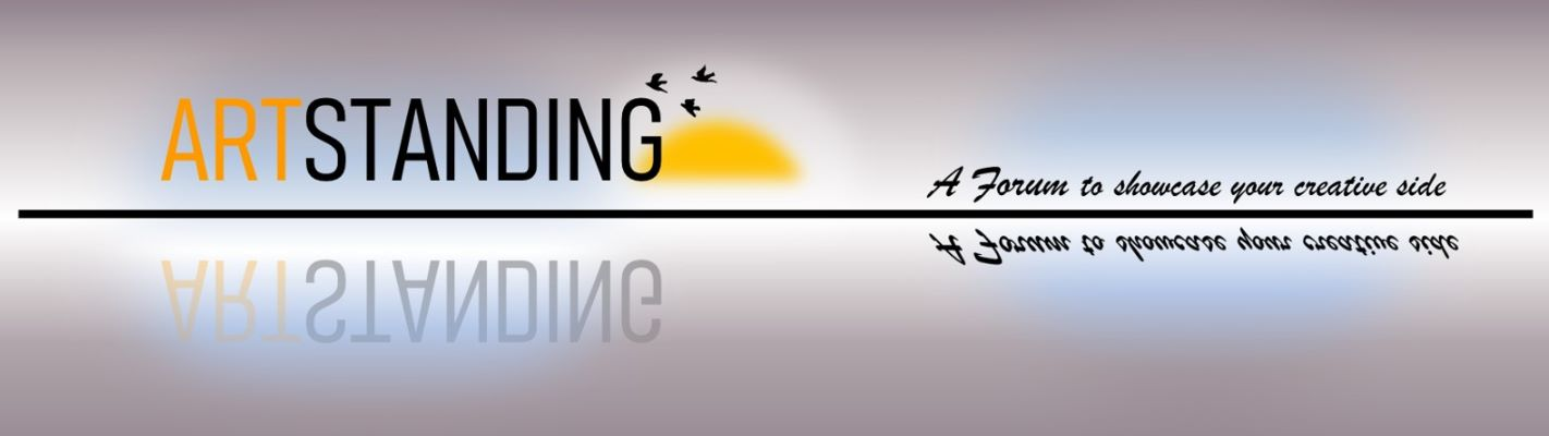Artstanding reg banner