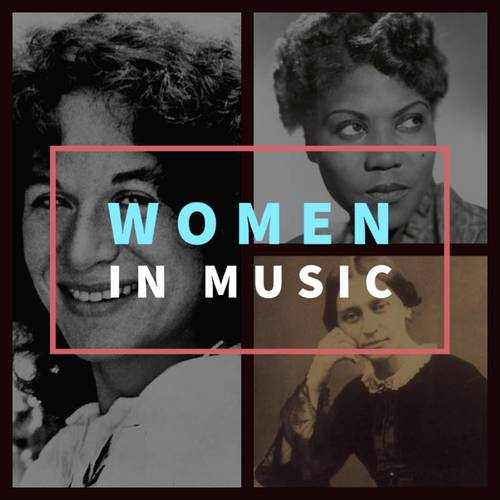 Resize to limit 500 women in music