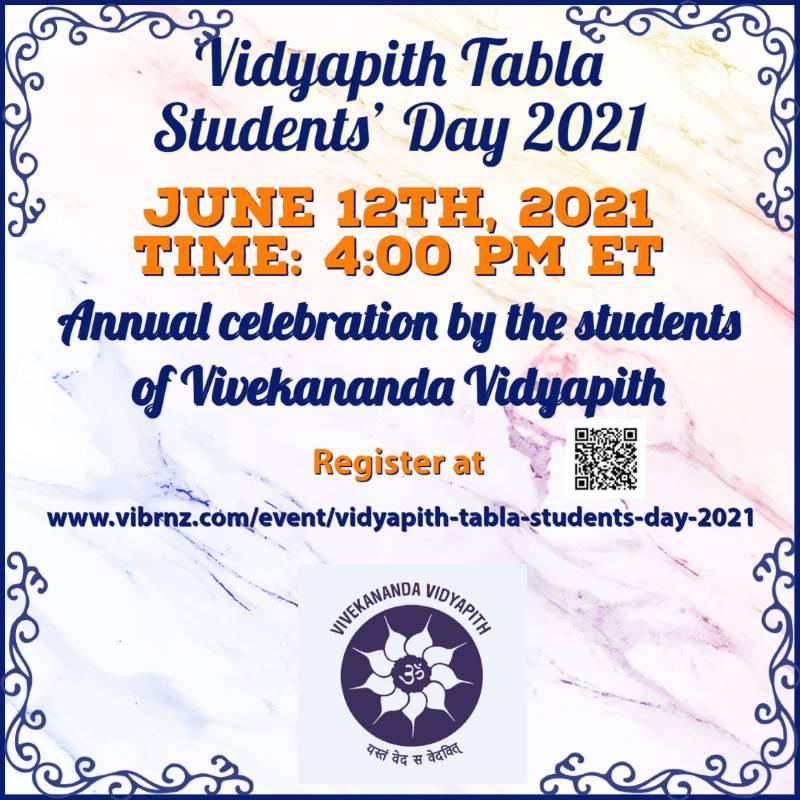 Vidyapith flyer 2