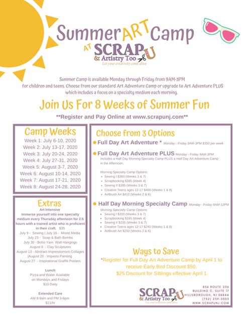 Scrap u summer camp 608x787 486x629