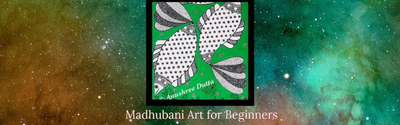 Resize banner madhubani art event page banner 3