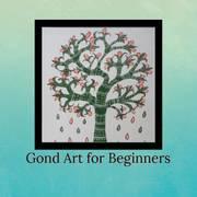 Thumb gond art banner 1