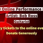 Thumb bob ross event banner