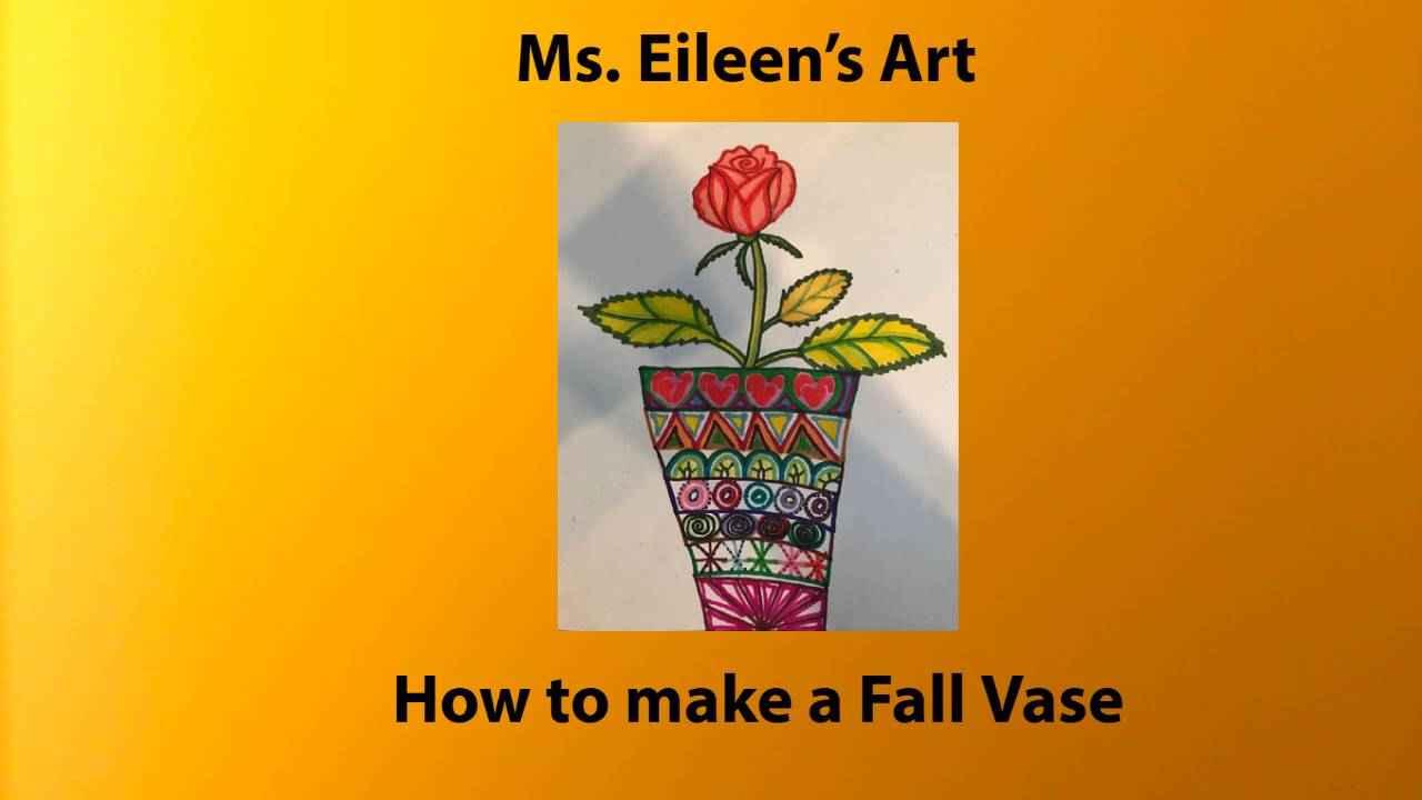 Mid qual vimeo vibrnz banner fall vase